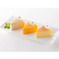 窯だしチーズケーキ③